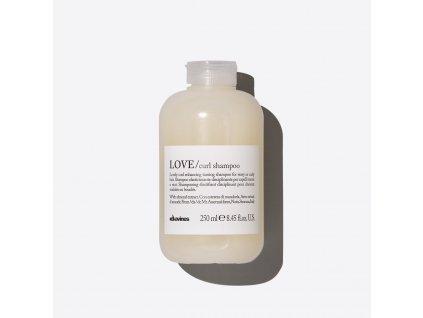 75524 ESSENTIAL HAIRCARE LOVE CURL Shampoo 250ml Davines 6fab9395 c4a6 4429 ae25 a4976040f9ed 2000x