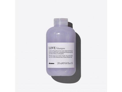 75091 ESSENTIAL HAIRCARE LOVE Shampoo 250ml Davines 9fa53d9d ff7c 4ab8 aa8a e079f5b942a2 2000x