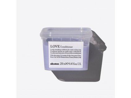 75041 ESSENTIAL HAIRCARE LOVE Conditioner 250ml Davines 2000x
