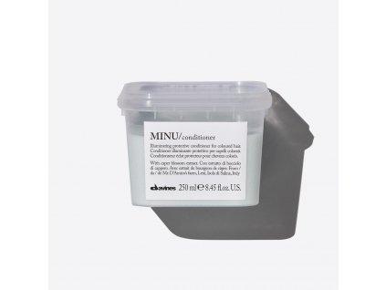 75107 ESSENTIAL HAIRCARE MINU Conditioner 250ml Davines 5d42218b 6e0f 4976 b13c 9da10b5114b7 2000x