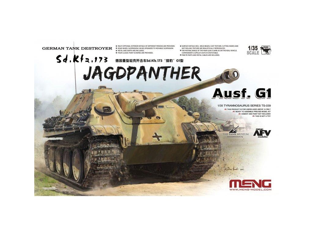TS 039 jagdpanther