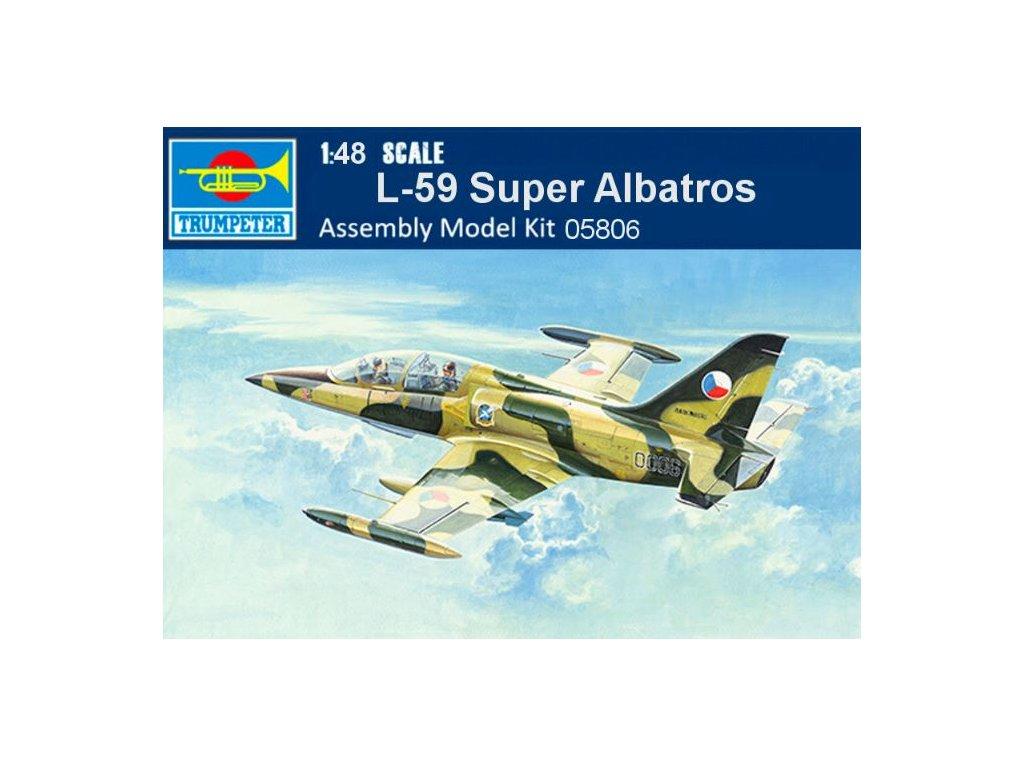 TRU05806 L 59 Super Albatros