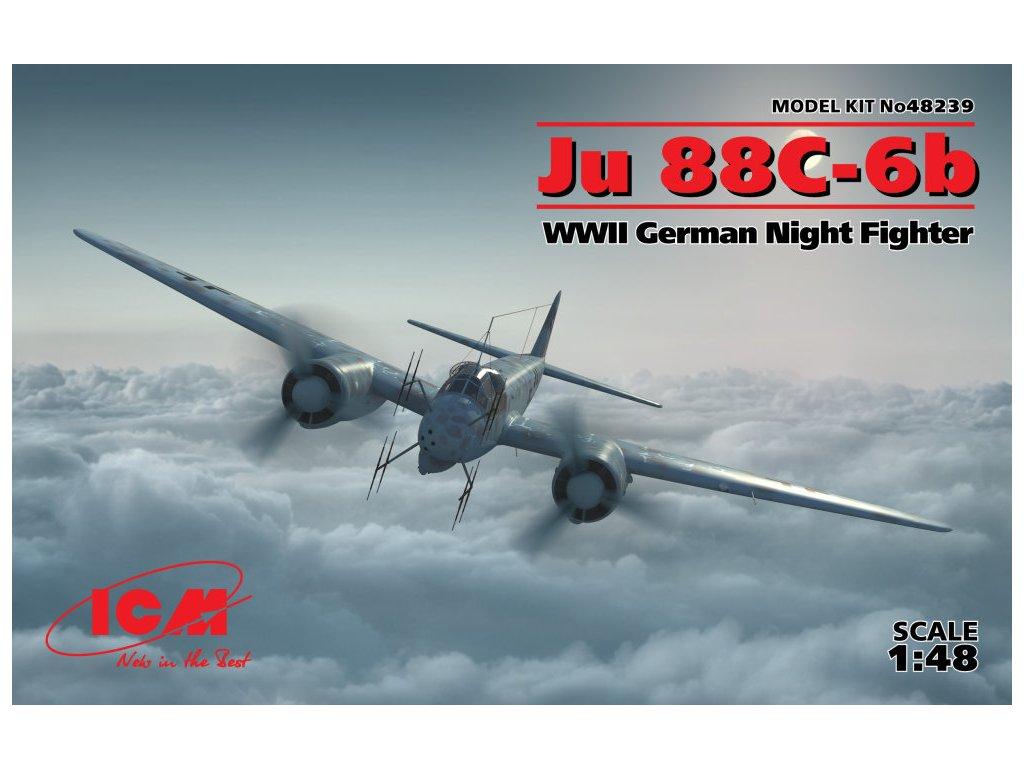 ICM48239 Ju 88C 6b