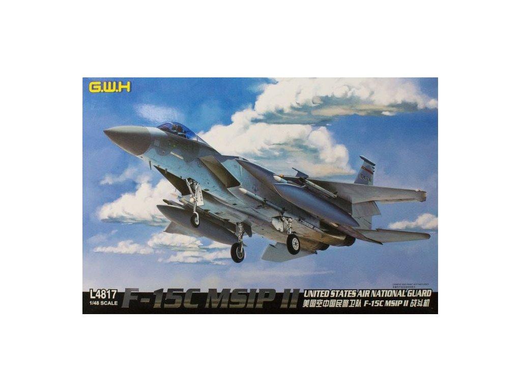 L4817 GWH F 15C MSIP II ANG