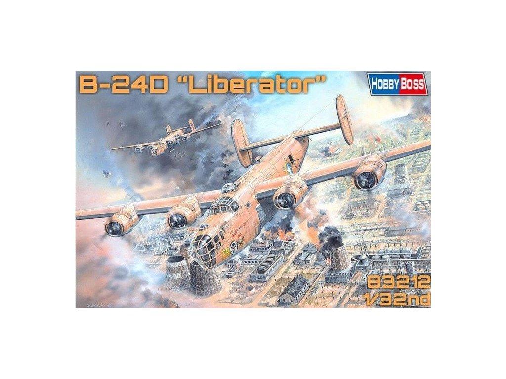 83212 B 24D Liberator