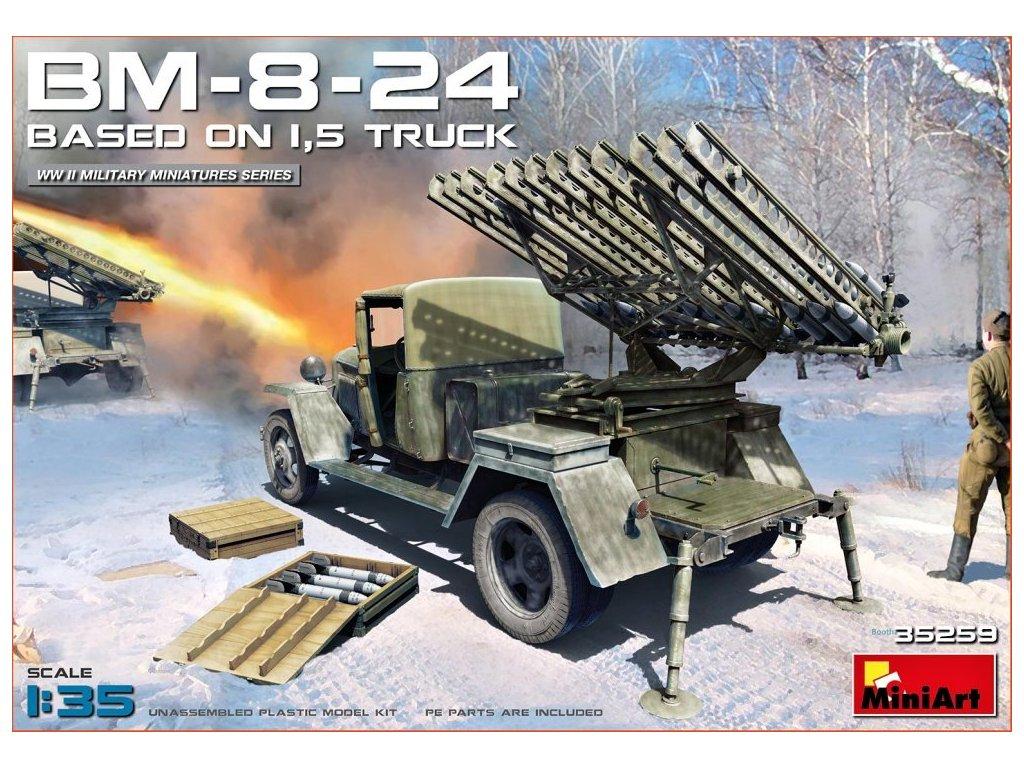 MINA35259 BM 8 24