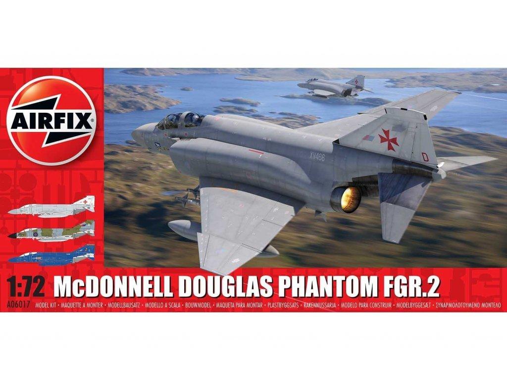 A06017 - McDonnell Douglas FGR2 Phantom