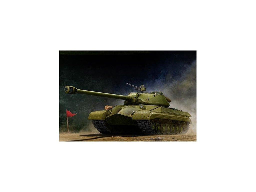 09566 Soviet JS 5 Heavy tank