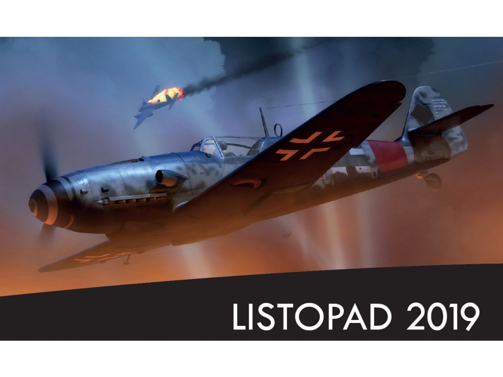 Bf 109G 6 AS