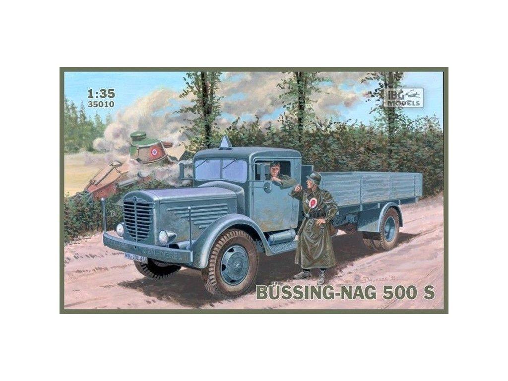 1 35 buessing nag 500s