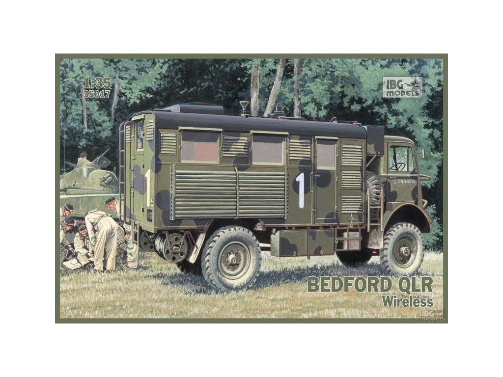 1 35 bedford qlr wireless