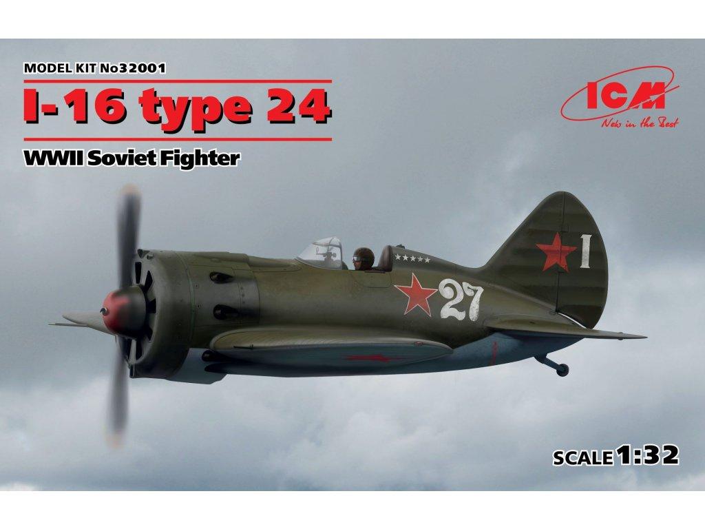 32001 I 16 type 24