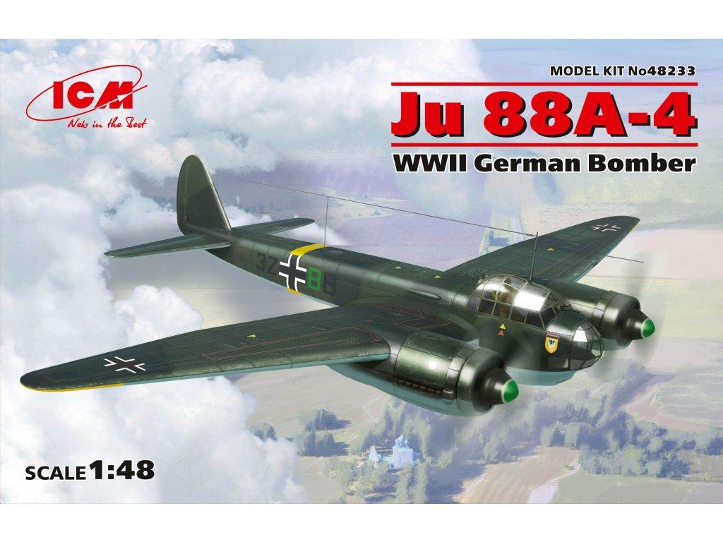 48233 Ju 88A 4