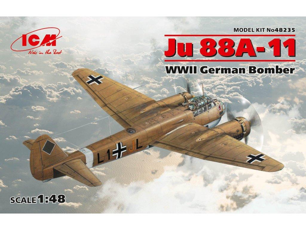 48235 Ju 88A 11