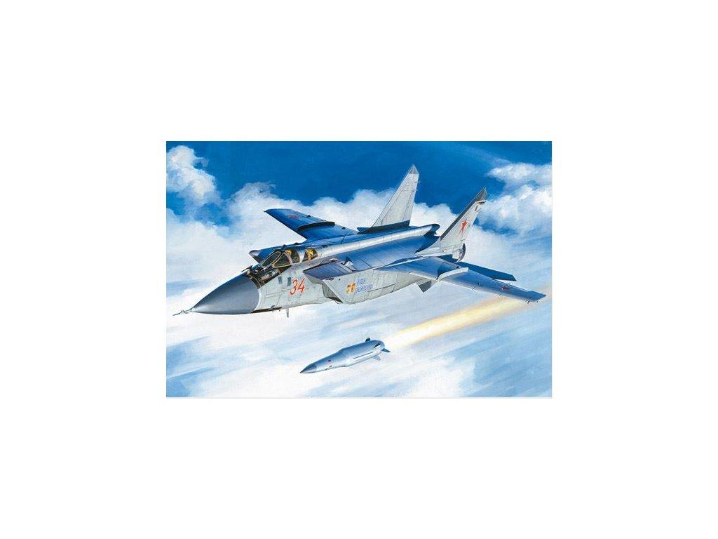 HBB81770 MiG 31BM. with KH 47M2