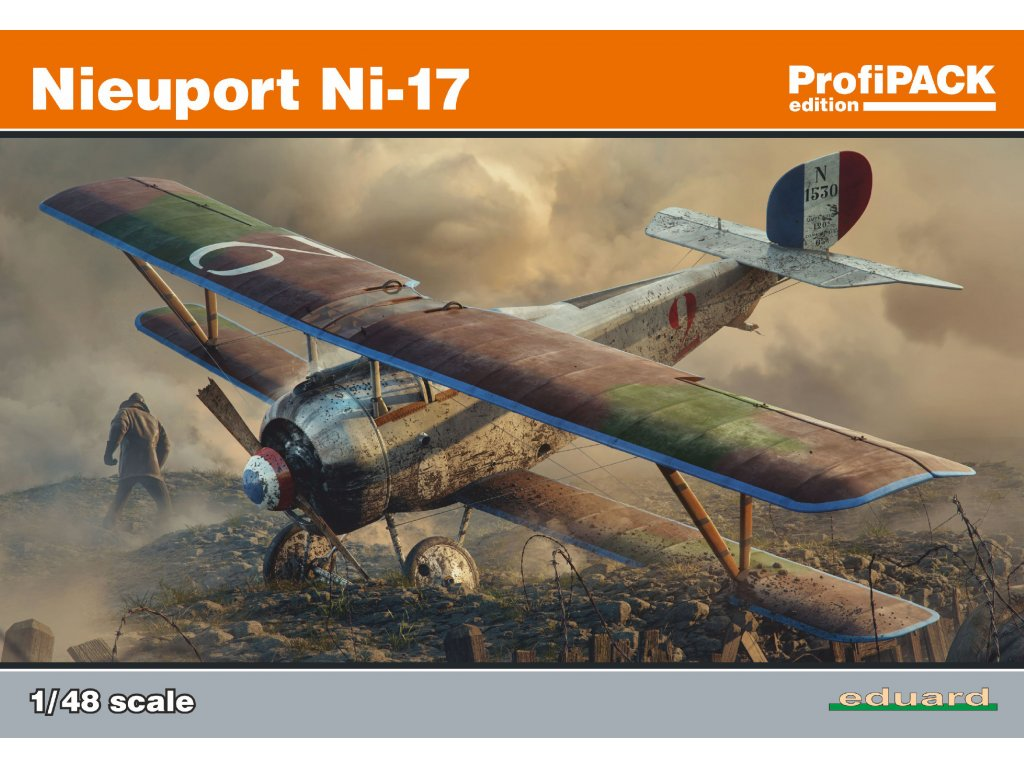 1/48 Nieuport Ni-17