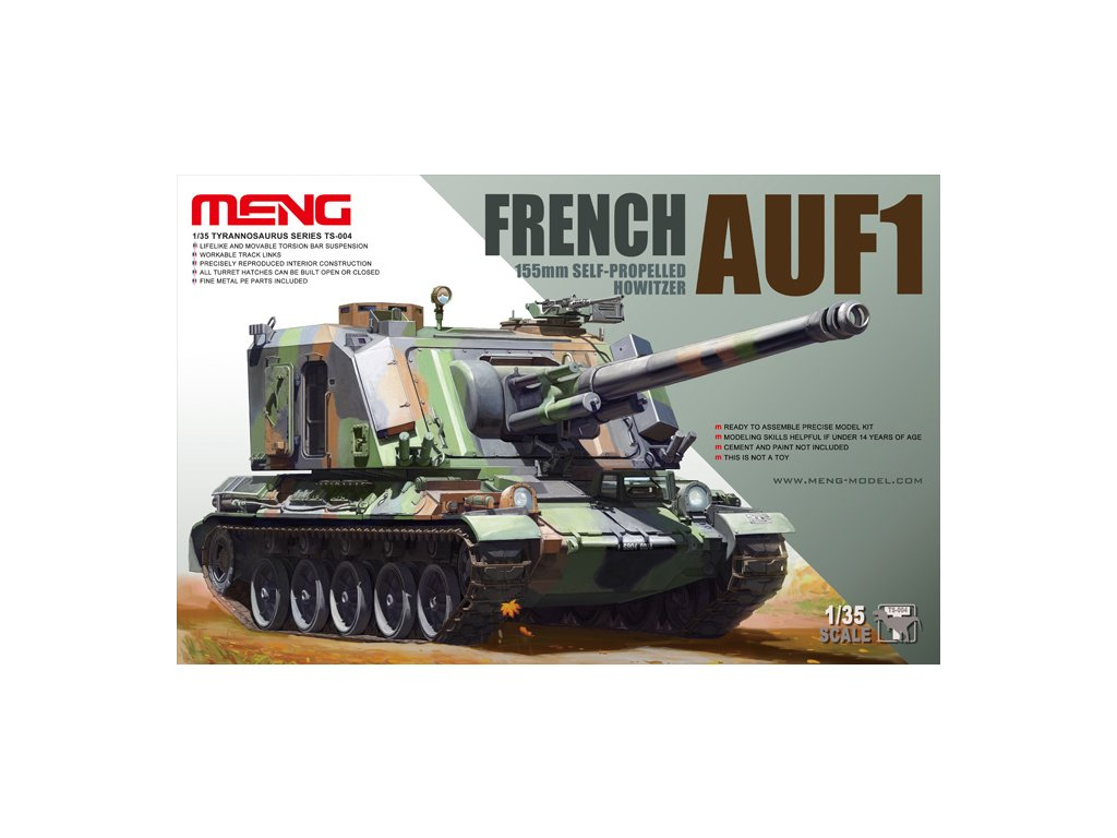MENTS 004 French AUF1