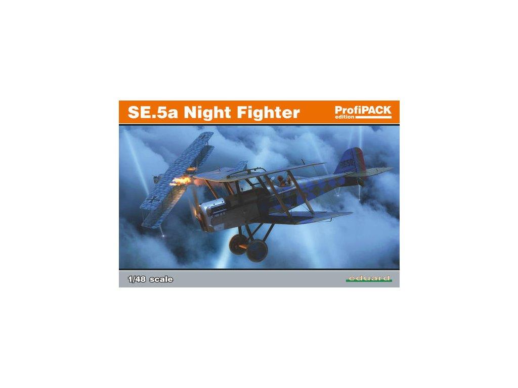 1/48 SE.5a Night Fighter