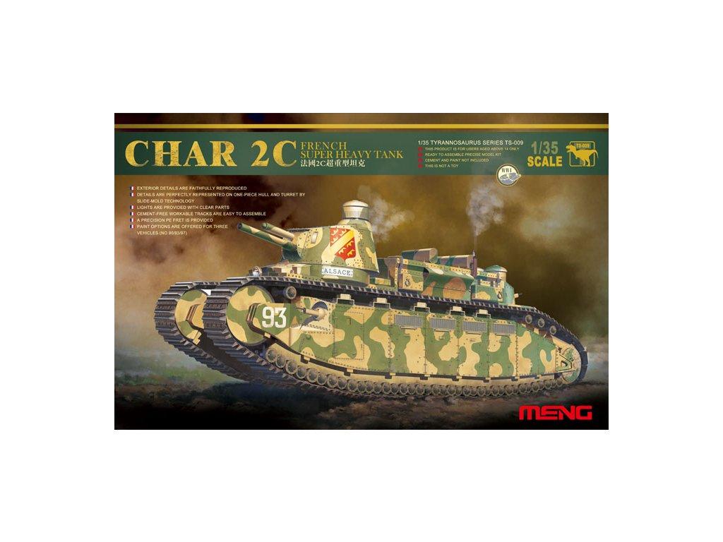MENTS 009 CHAR 2C
