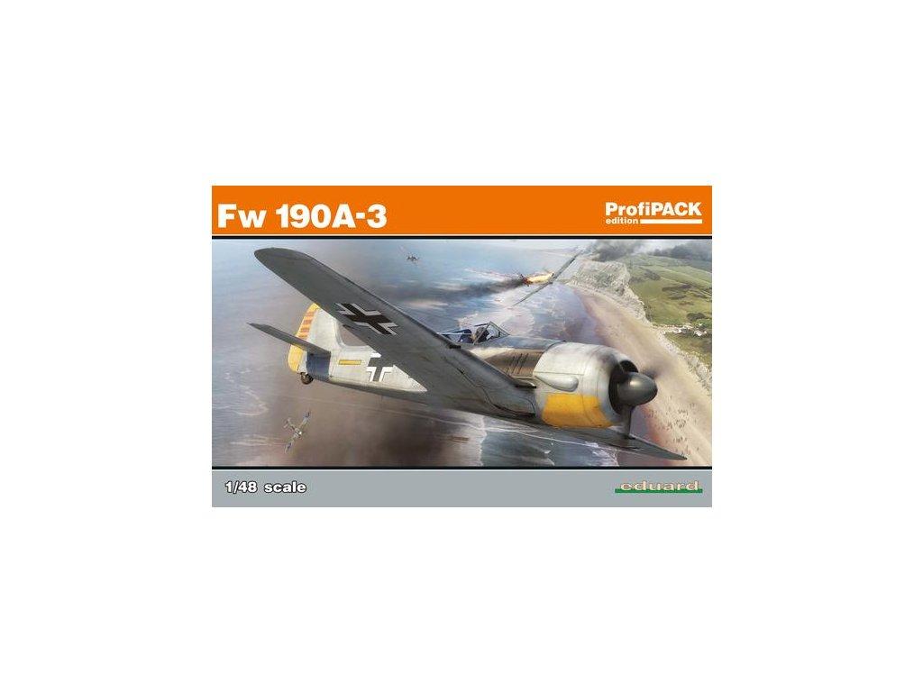 1/48 Fw 190A-3