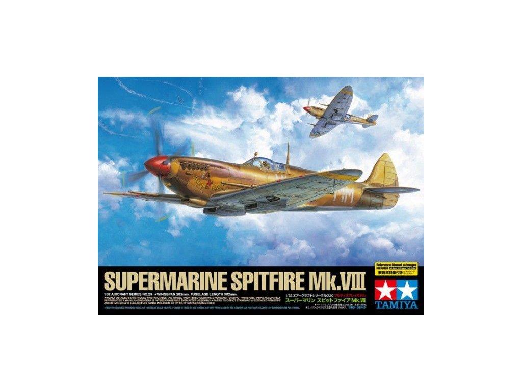 Supermarine Spitfire Mk.VIII