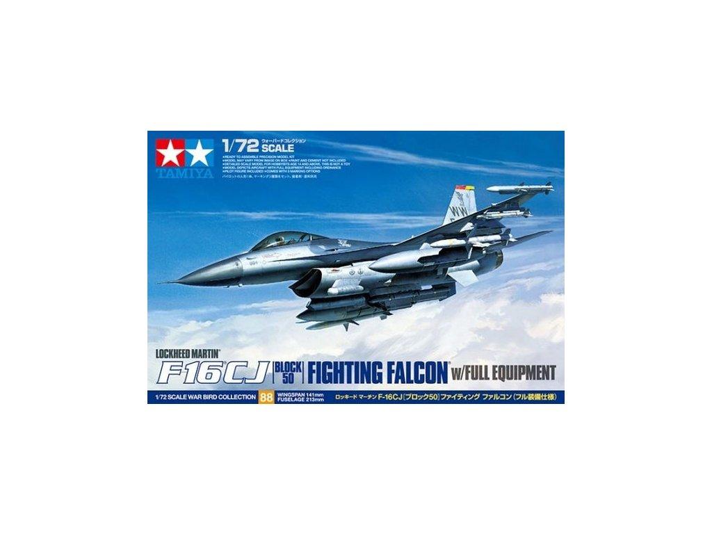 Lockheed Martin F16CJ block 50 fighting falcon w full equipment