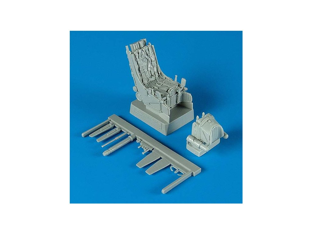 1/32 Su-27 Ejection Seat w/ safety belts