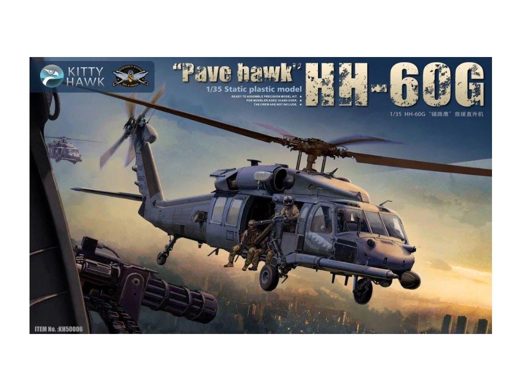 50006 HH 60G Pave Hawk