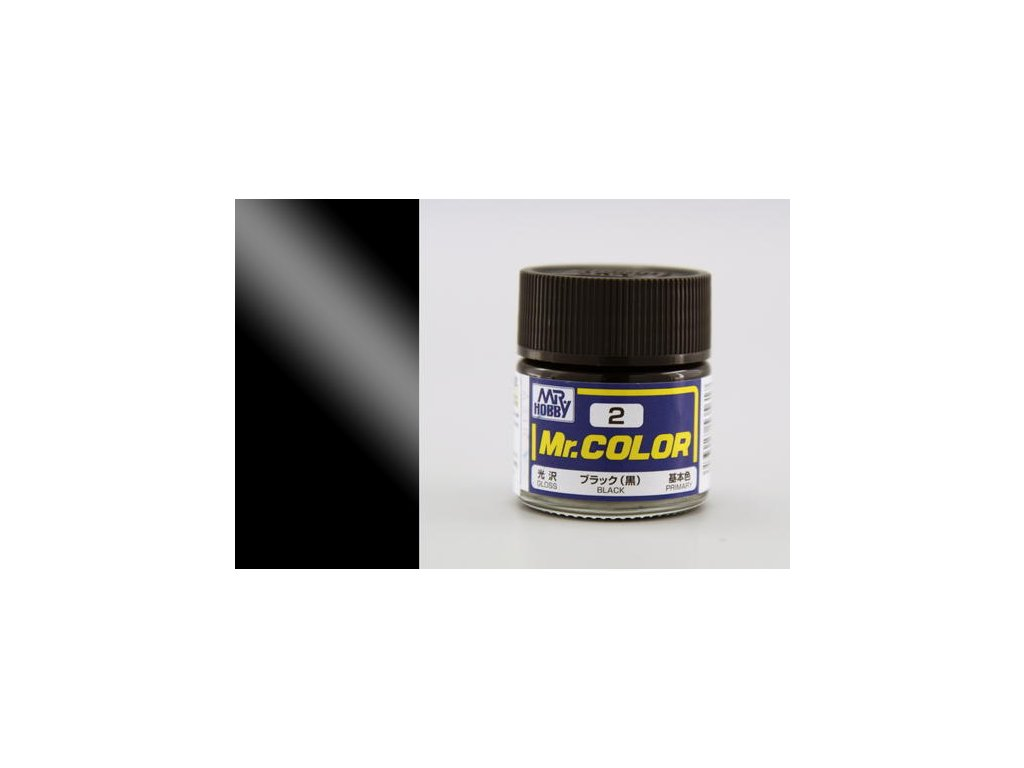 GNZC002 black černá