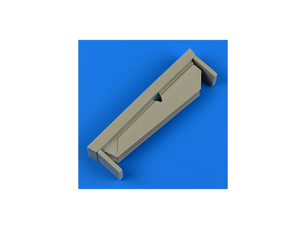 1/48 Su-17M4 Fitter-K wing ailerons (HBB)