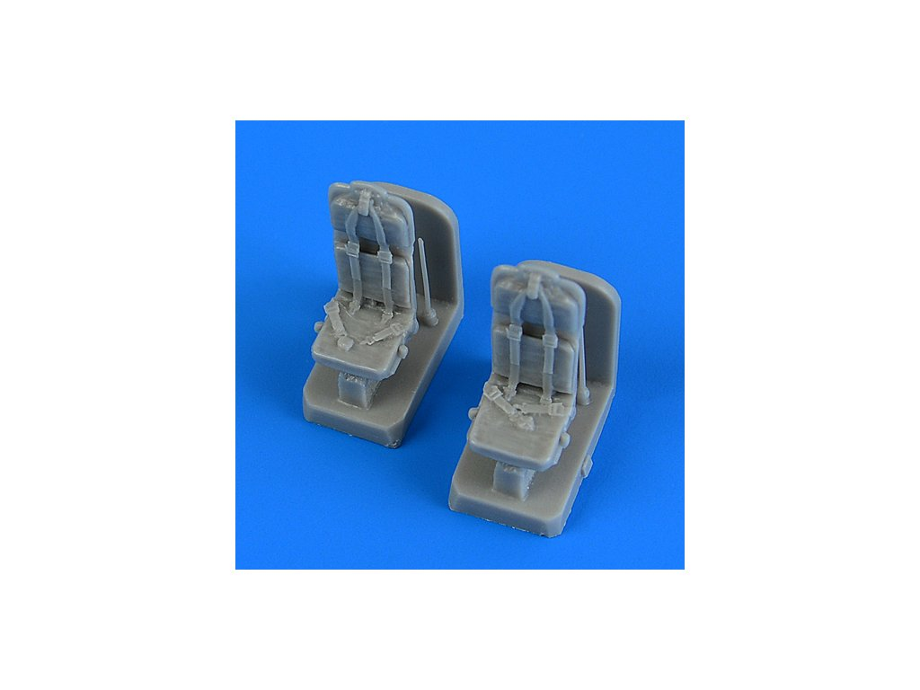 1/72 SH-3H Seaking seats with safety belts (FUJI)