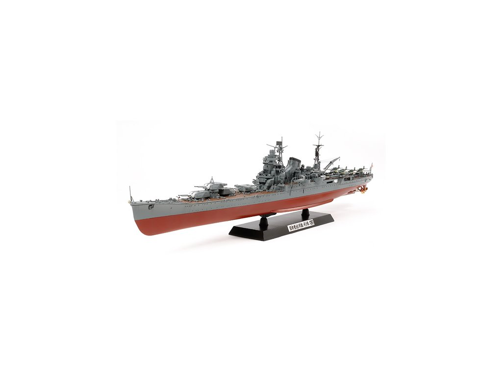 78024 Japanese Heavy Cruiser Tone