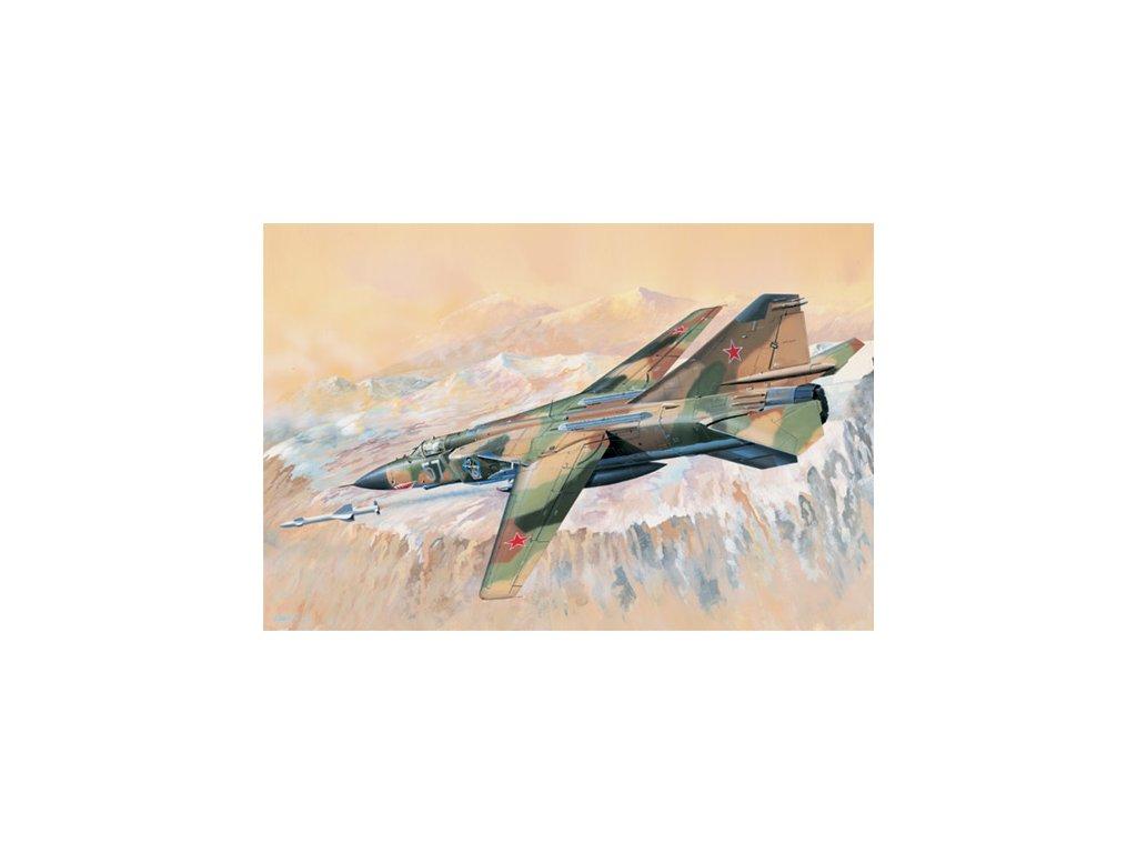 03211 MiG 23MLD Flogger K