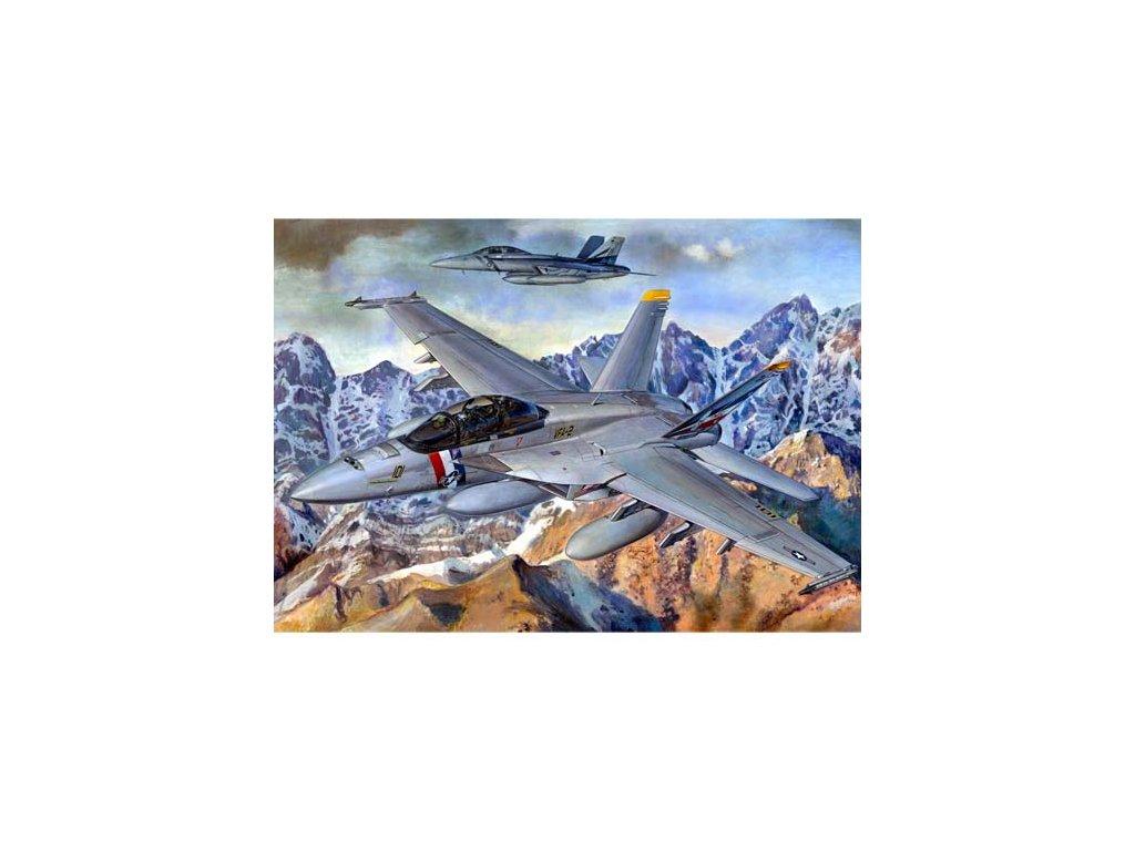 03205 F A 18F Super Hornet