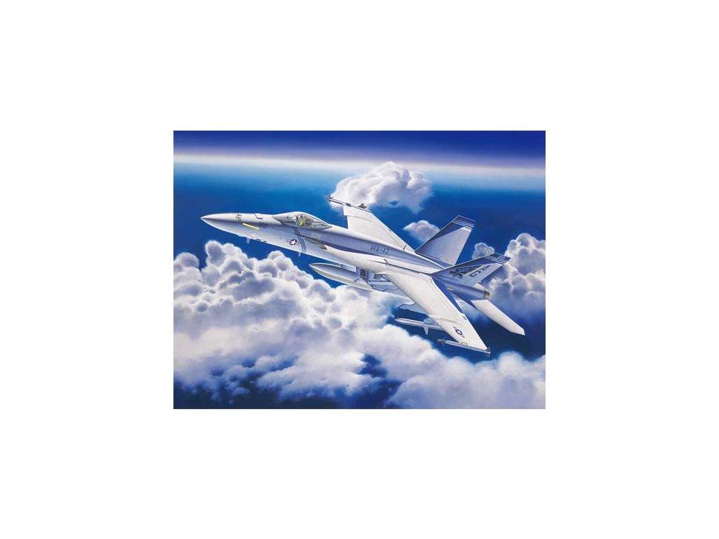 03204 FA 18E Super Hornet