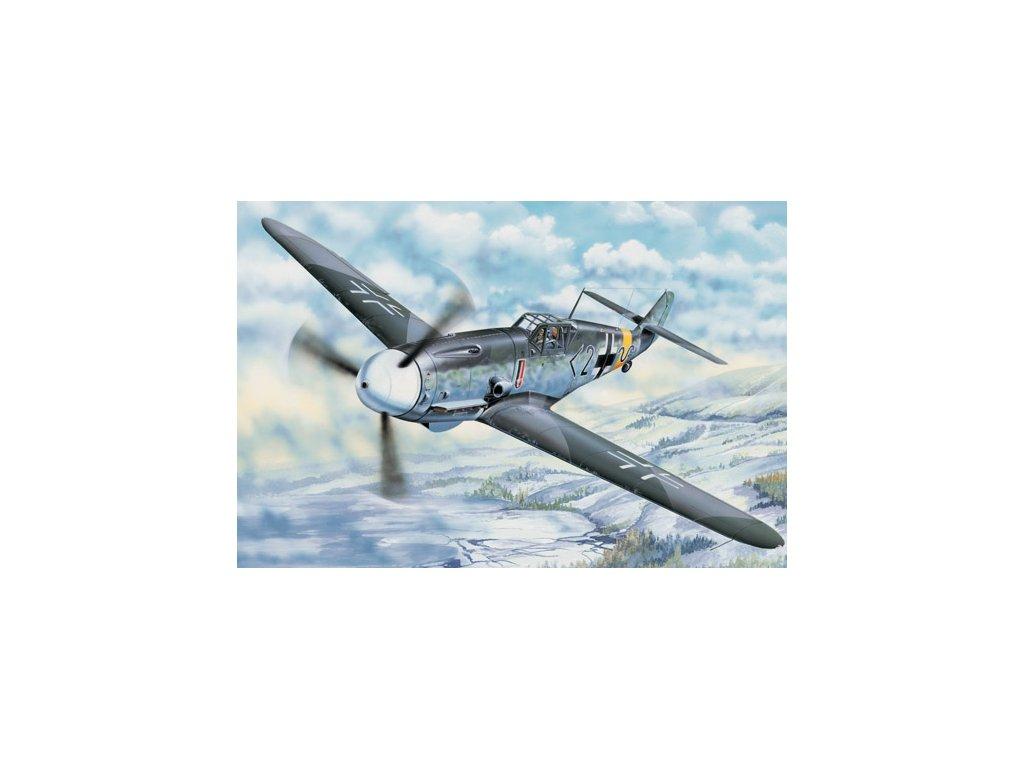 02294 Messerschmitt Bf 109G 2