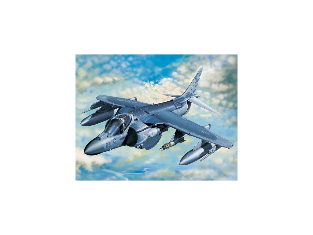 02286 AV 8B Harrier II Plus