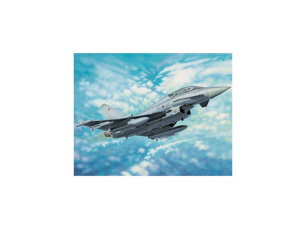 02279 EF 2000B Eurofighter Typhoon