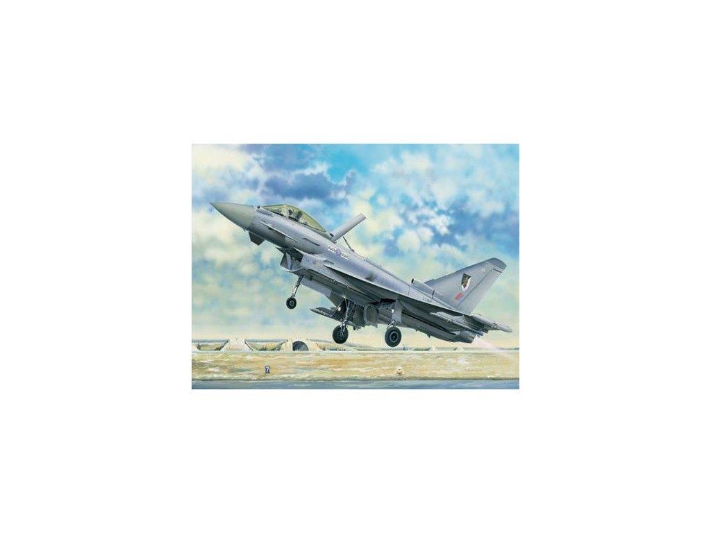 02278 EF 2000 Eurofighter Typhoon