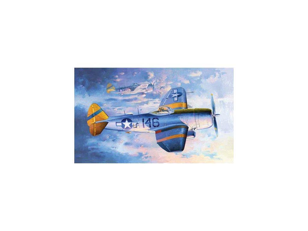 02265 P 47N Thunderbolt