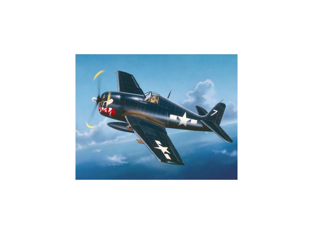 02257 F6F 5 Hellcat