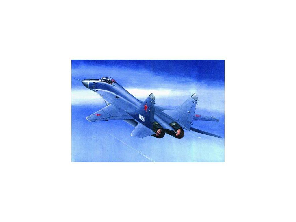02239 Russia MIG 29K Fulcrum Fighter