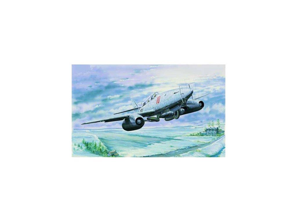 02237 Messerschmitt Me 262 B 1a U1