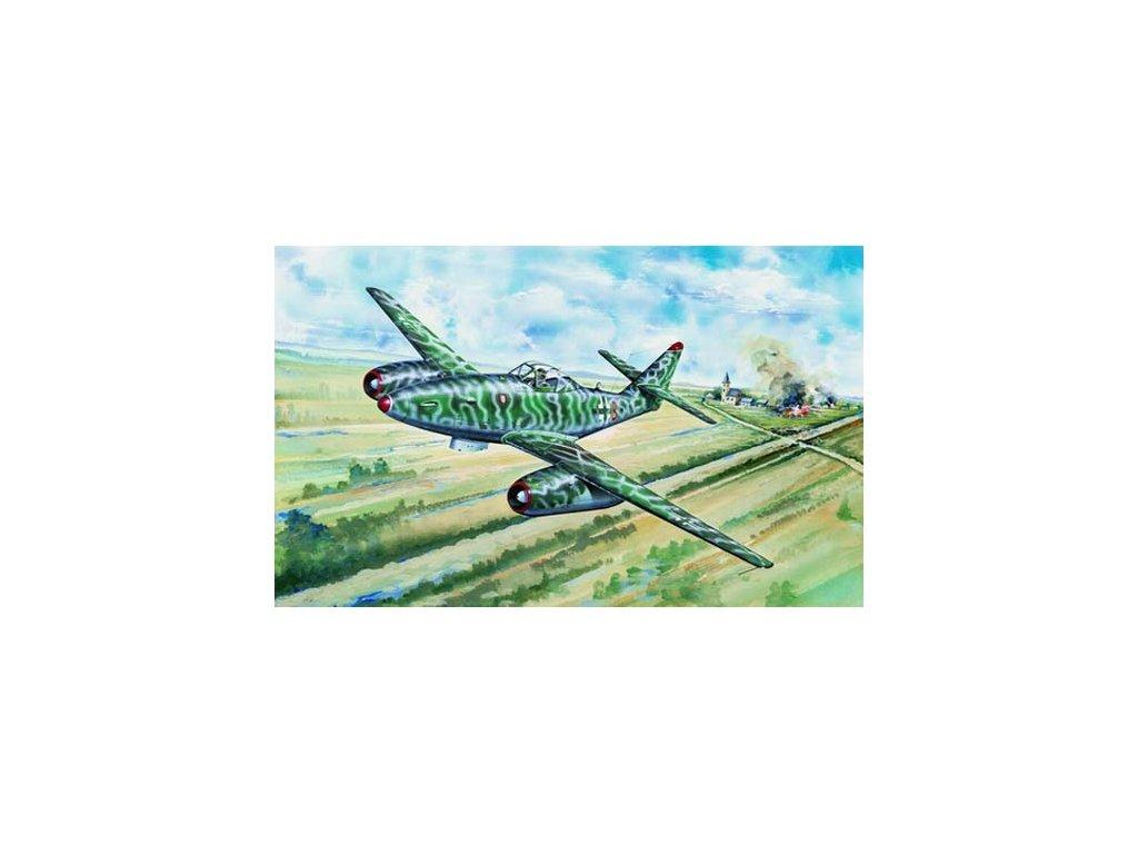 02236 Messerchmitt Me 262 A 2a