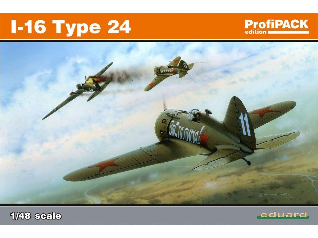 1/48 I-16 type 24