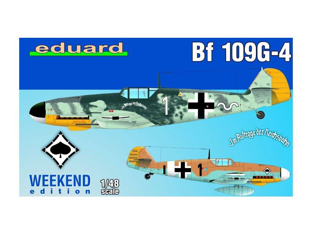 Bf 109G4