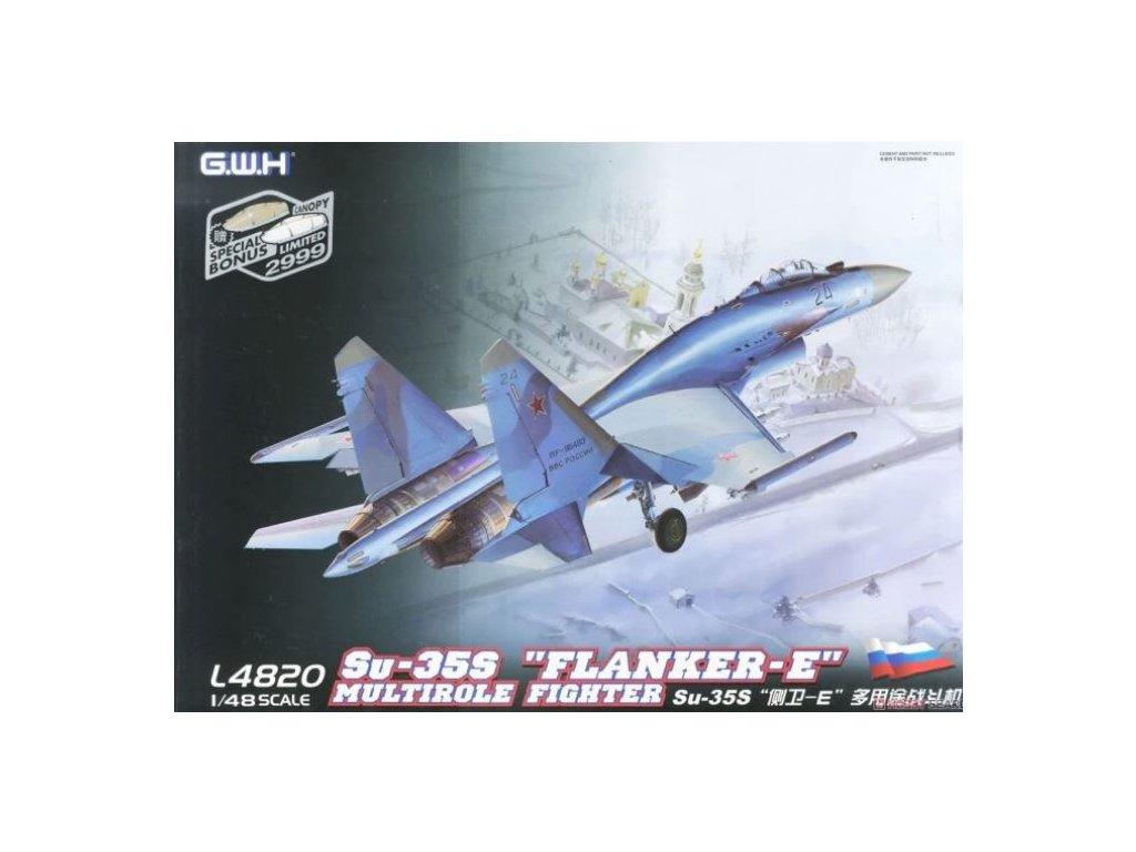 Su 35S GWH L4820