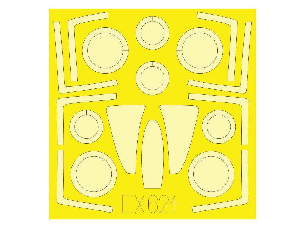 EX624 F 14D 1 48 Tamiya