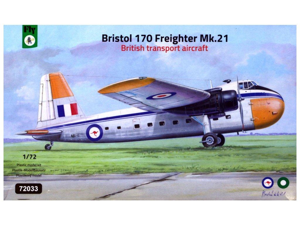 FLY 72033 L