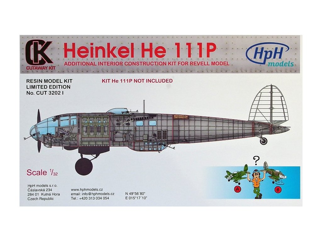 HPH C3202 L